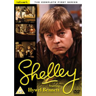 Shelley: Series 1 (UK-import) (DVD)