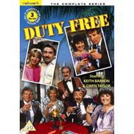 Duty Free: The Complete Series (UK-import) (DVD)