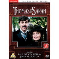 Thomas And Sarah: The Complete Series (UK-import) (DVD)