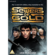 Produktbilde for Sewers Of Gold (UK-import) (DVD)