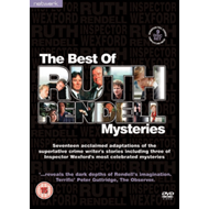 Produktbilde for Ruth Rendell Mysteries: The Best Of (UK-import) (DVD)