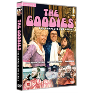 Goodies: The Complete LWT Series (UK-import) (DVD)