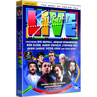 Saturday Live: The Best Of Series One (UK-import) (DVD)