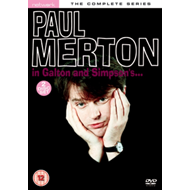 Paul Merton: In Galton And Simpson's...: Complete Series (UK-import) (DVD)