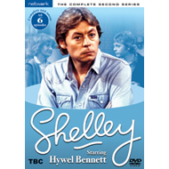 Shelley: Series 2 (UK-import) (DVD)