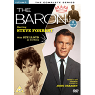 Baron: The Complete Series (UK-import) (DVD)
