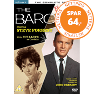Produktbilde for The Baron: The Complete Series (UK-import) (DVD)