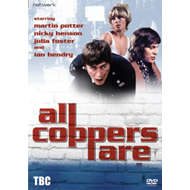 All Coppers Are... (UK-import) (DVD)