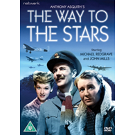 Way To The Stars (UK-import) (DVD)
