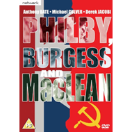 Philby, Burgess And Maclean (UK-import) (DVD)