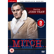 Produktbilde for Mitch: The Complete Series (UK-import) (DVD)