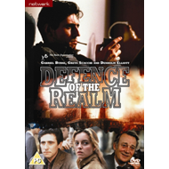 Produktbilde for Defence Of The Realm (UK-import) (DVD)