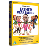 Father Dear Father (UK-import) (DVD)