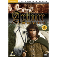 Arthur Of The Britons (UK-import) (DVD)