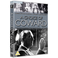 Produktbilde for Choice Of Coward (UK-import) (DVD)