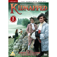 Kidnapped: The Complete Series (UK-import) (DVD)