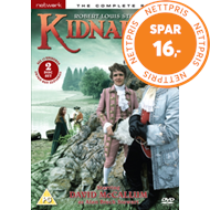 Produktbilde for Kidnapped: The Complete Series (UK-import) (DVD)