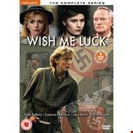 Wish Me Luck: The Complete Series (UK-import) (DVD)