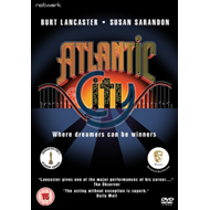 Atlantic City (UK-import) (DVD)