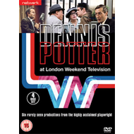 Dennis Potter At London Weekend Television: Volumes 1 And 2 (UK-import) (DVD)