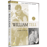 William Tell: The Complete Series (UK-import) (DVD)