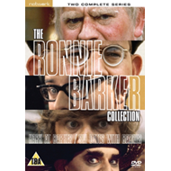 Produktbilde for Ronnie Barker: The Collection (UK-import) (DVD)