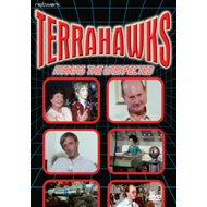 Produktbilde for Terrahawks: Making The Unexpected (UK-import) (DVD)