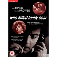 Who Killed Teddy Bear? (UK-import) (DVD)