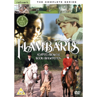 Flambards: The Complete Series (UK-import) (DVD)