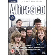 Alfresco: The Complete Series (UK-import) (DVD)