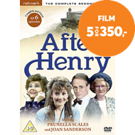 Produktbilde for After Henry: Series 2 (UK-import) (DVD)