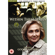 Within These Walls: Series 1 (UK-import) (DVD)
