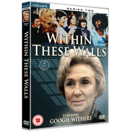 Within These Walls: Series 2 (UK-import) (DVD)