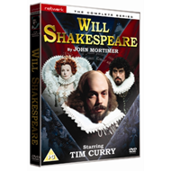Will Shakespeare: The Complete Series (UK-import) (DVD)