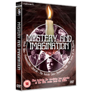 Mystery And Imagination: The Complete Series (UK-import) (DVD)