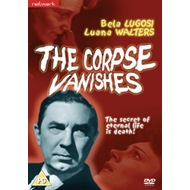 Corpse Vanishes (UK-import) (DVD)