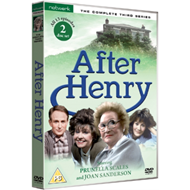 Produktbilde for After Henry: Series 3 (UK-import) (DVD)