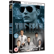 Produktbilde for Fear: The Complete Series (UK-import) (DVD)
