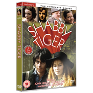 Shabby Tiger: Complete Series (UK-import) (DVD)
