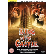 King Of The Castle: The Complete Series (UK-import) (DVD)