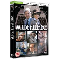 Wilde Alliance: The Complete Series (UK-import) (DVD)