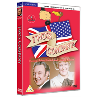 Two's Company: The Complete Series (UK-import) (DVD)