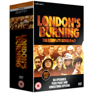 London's Burning: The Complete Series 1-7 (UK-import) (DVD)