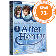 Produktbilde for After Henry: The Complete Series (UK-import) (DVD)