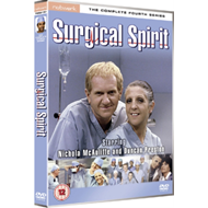 Surgical Spirit: Series 4 (UK-import) (DVD)