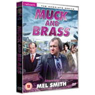 Produktbilde for Muck And Brass: The Complete Series (UK-import) (DVD)