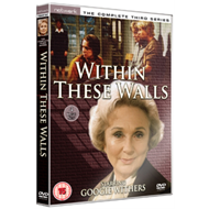 Within These Walls: Series 3 (UK-import) (DVD)