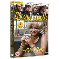 Queenie's Castle: The Complete Series (UK-import) (DVD)
