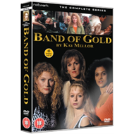 Produktbilde for Band Of Gold: The Complete Series (UK-import) (DVD)