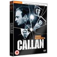 Callan: The Monochrome Years (UK-import) (DVD)